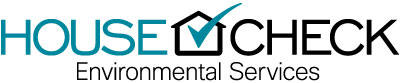 HouseCheck Environmental Services Logo