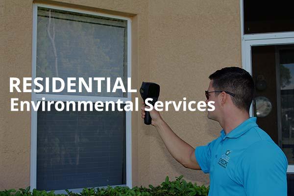 residential environmental services