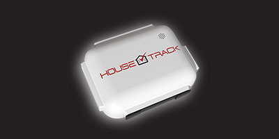 home energy monitoring housetrack