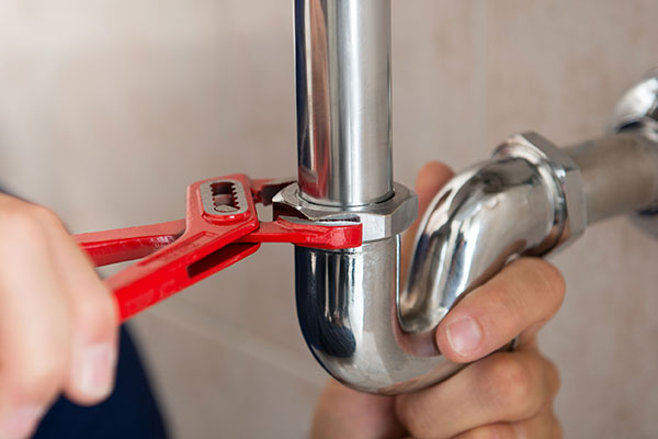 REO Property Emergency Maintenance
