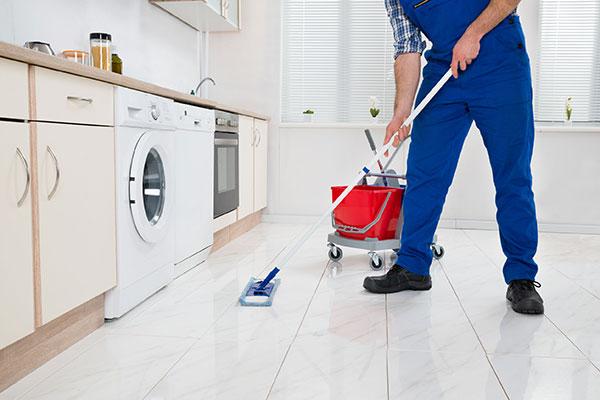 REO Property Maintenance Janitorial