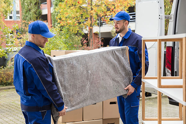 REO Property Maintenance Relocation Assistance Management