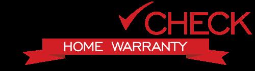 HouseCheck Home Warranty Logo