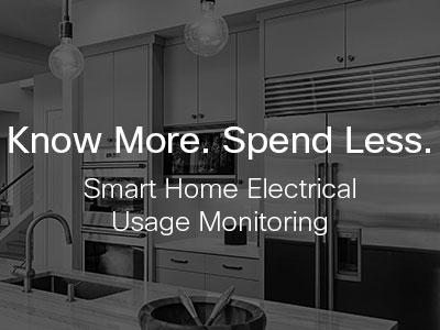 energy usage monitoring
