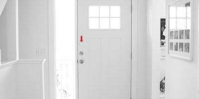 smartsensor doors