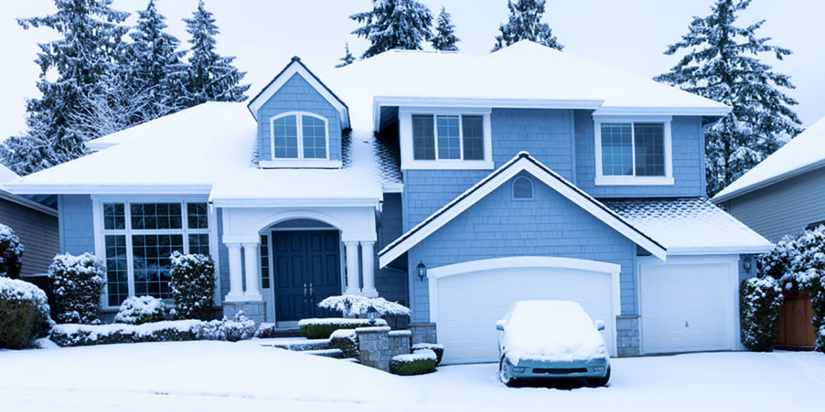 Homes Sold in Winter Sell Faster and for More Money