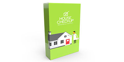 National Homeowners Month Sweepstakes Week 4: HouseCheckUp