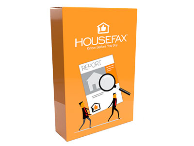 housefax property reports