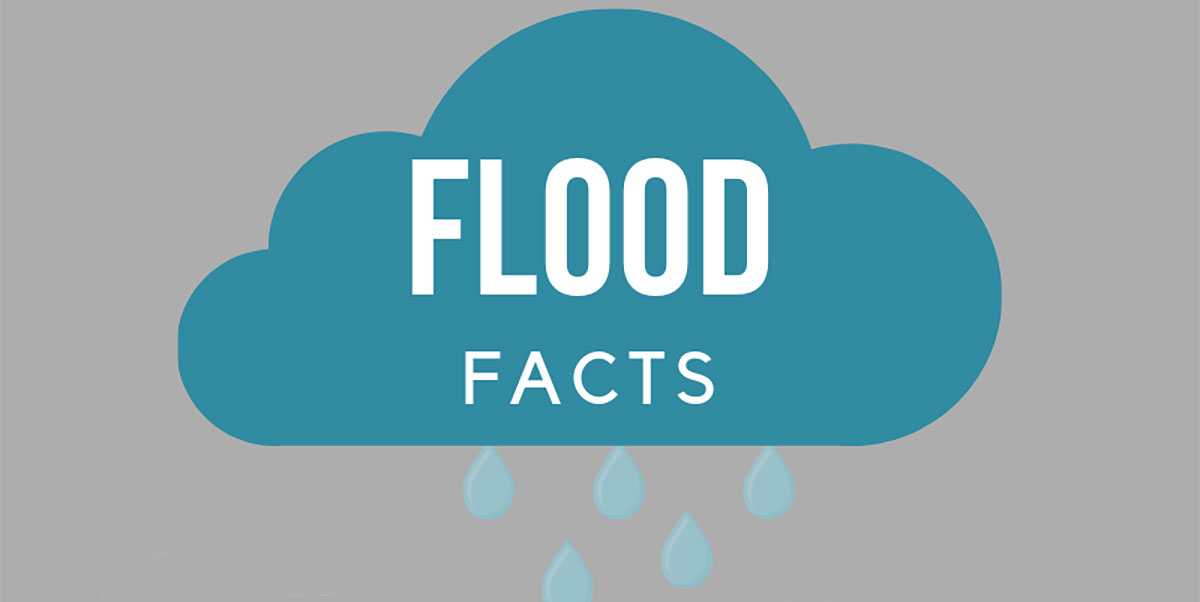 flooding helpful facts