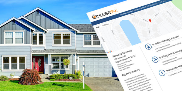 housefax report free