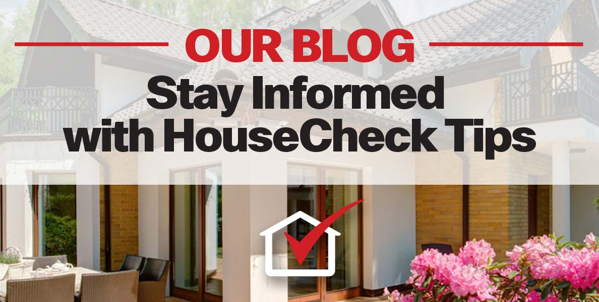 housecheck blog