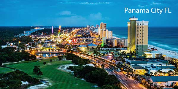 panama city florida