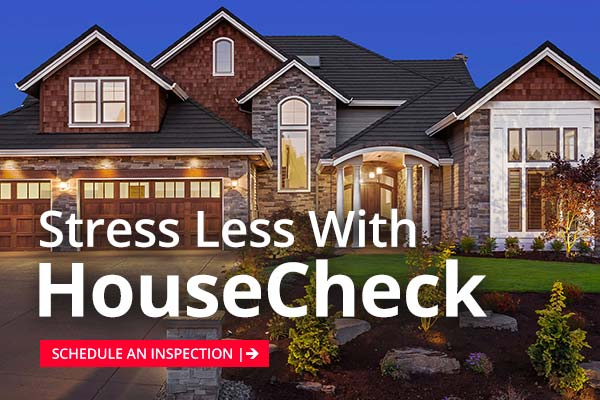 stress less with housecheck